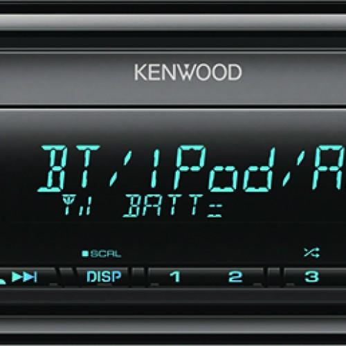 KENWOOD KDC-BT45