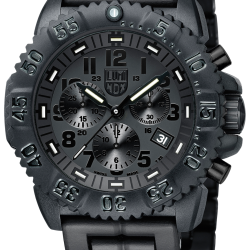 Luminox Colormark Navy SEAL 3080