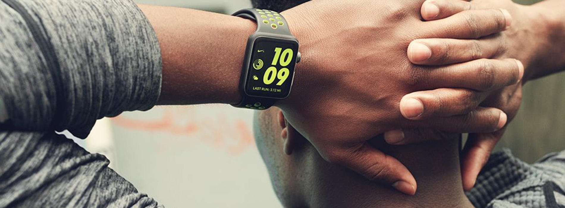 Apple Watch Nike+: a nova versão mais desportiva do smartwatch da Apple chega hoje