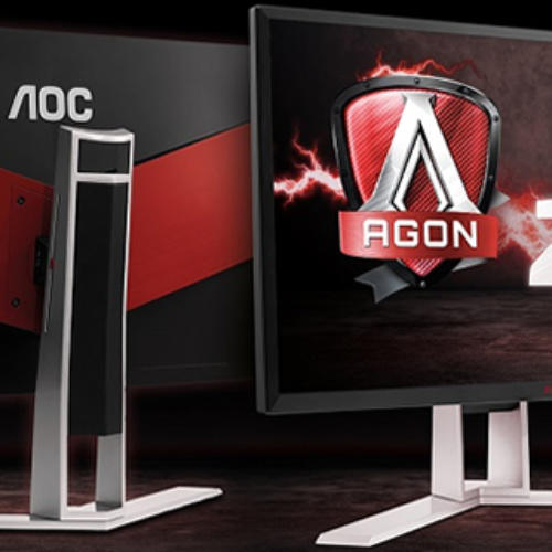 AG251FZ: o monitor AOC mais rápido do mercado