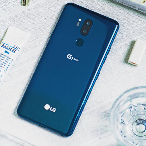 A inteligência ThinQ do novo LG G7 | COM VÍDEO